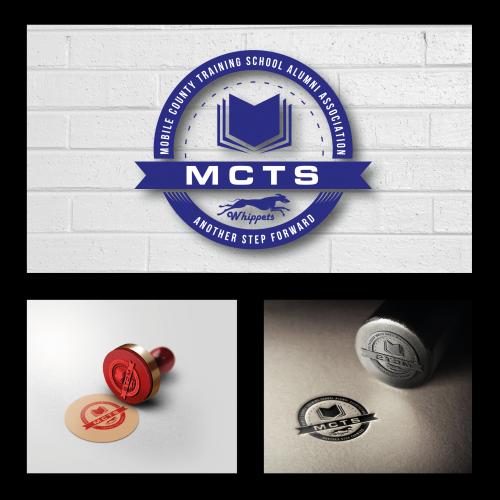 Educational Logo Memphis