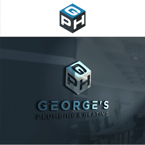Mechanical Contractor Logos