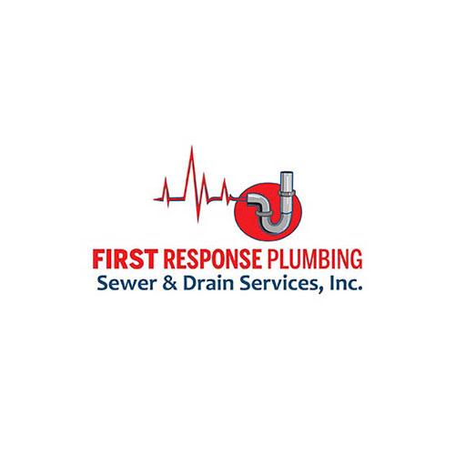 Drain Service Logos