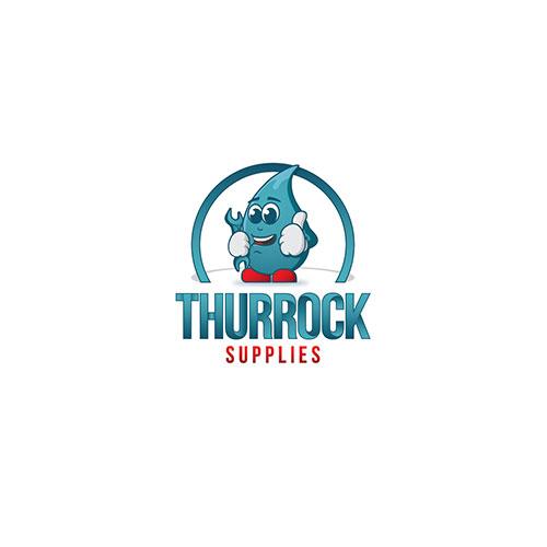 Plumbing Supplier Logos