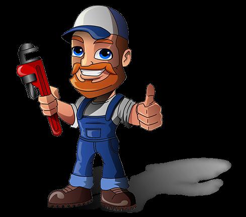 Construction Mascot Design