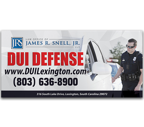 Defense Billboard design