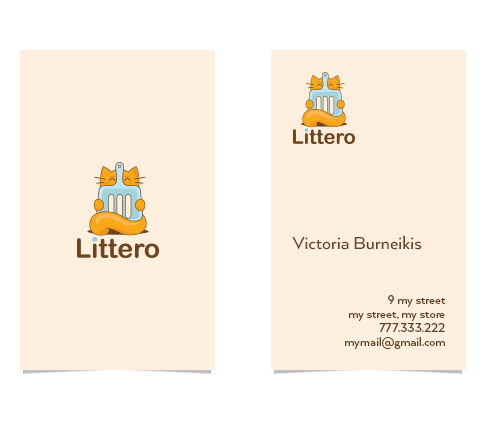 Bakery Logo & Business Card Designs