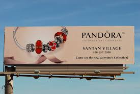 Jewelry Billboard Design