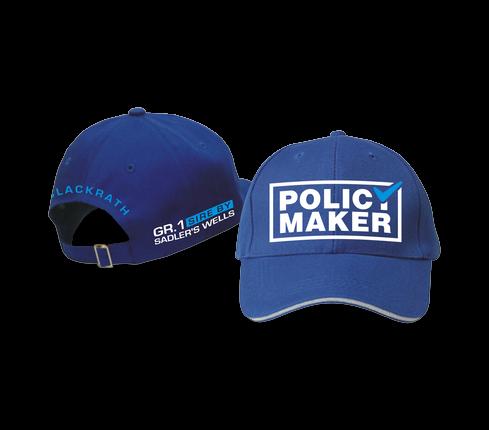 Custom Hat Design