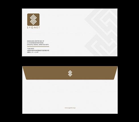 Envelope Design Buy Envelope Design Template Online