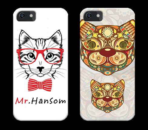 Animal Phone Case Design