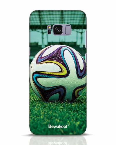 Sports Mobile Cover Design