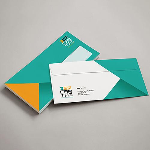 Creative Envelope Designs