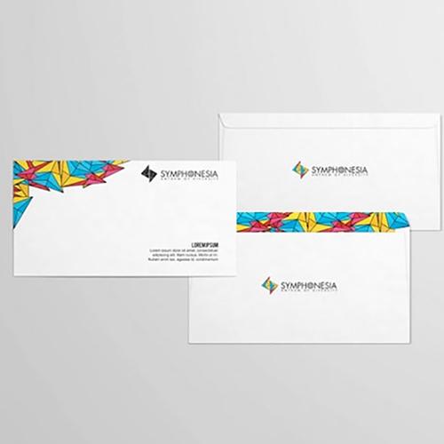Invitation Envelope Designs