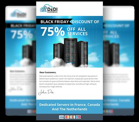 Dedi Email Design
