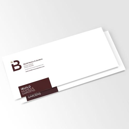Envelope Graphic Design Template