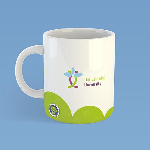 Design a Mug Online