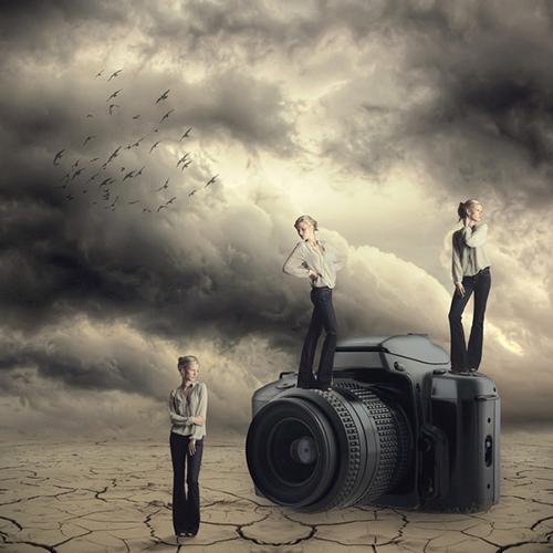 Photoshop Design Inspiration