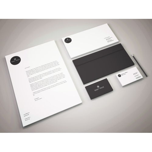 Business Stationery Designs