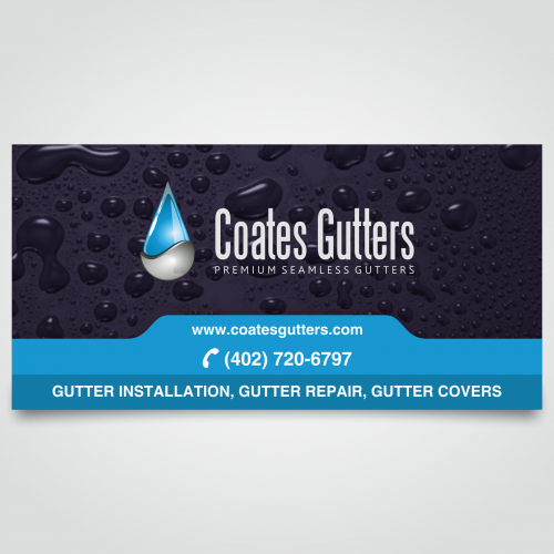 Construction Banner Ad Design