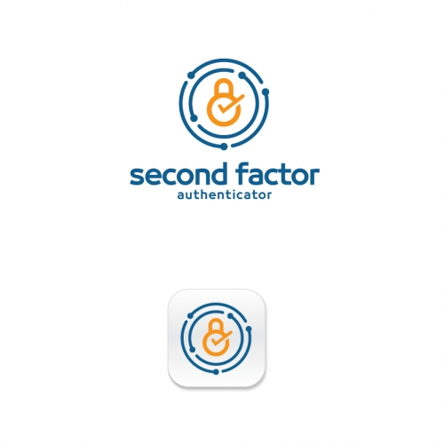 Security Icon or Button Design