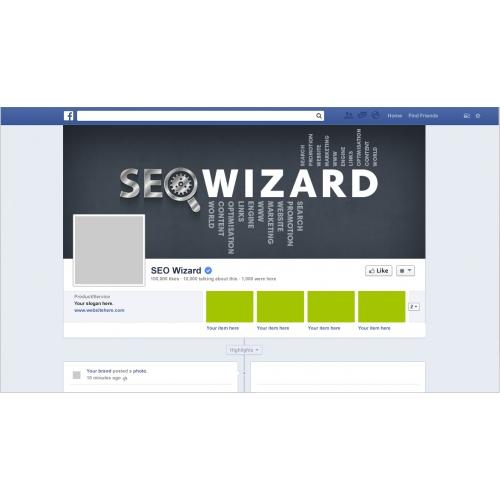 Consultancy Social Media Design