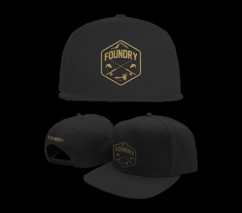 Hat Merchandise Designs