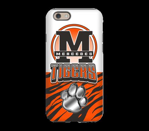 Phone Cases Merchandise Design