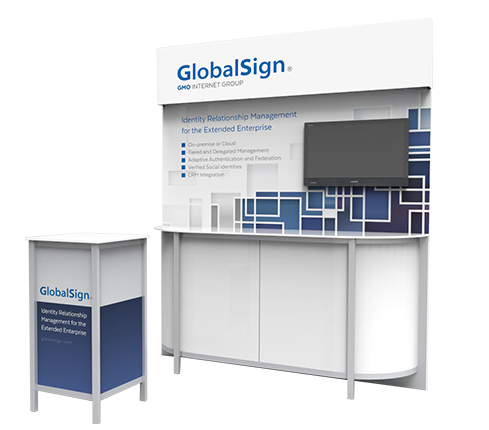 Trade Show Booth Design Company