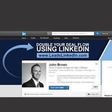 Business LinkedIn Cover Design
