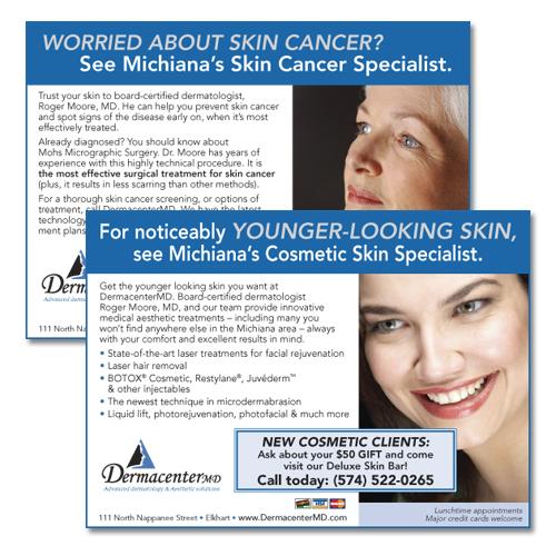 Cosmetic News Design