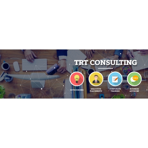 Twitter Cover Design for Consultancy Firm
