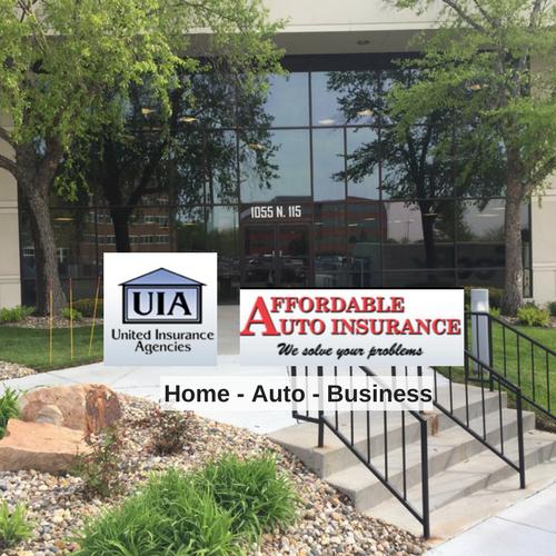 Insurance Signs Design