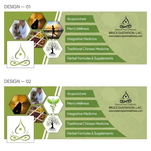 Wellness Facebook Cover Design Contest