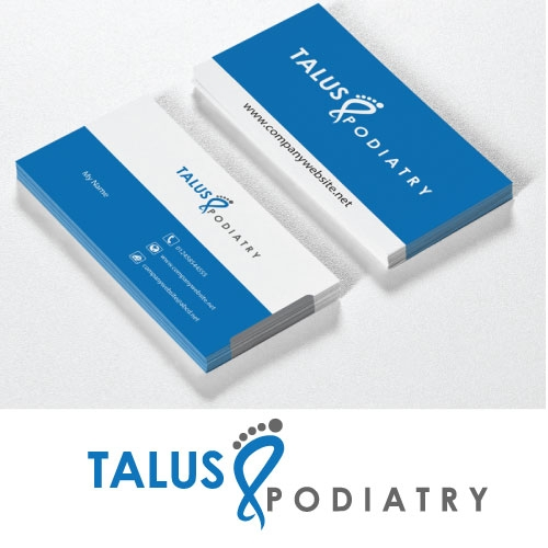 Medical & Pharmaceutical Logo And Business Card