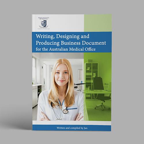 Medical Book Cover Design