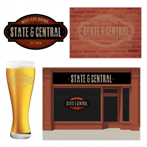 Restaurant and Pub Logo Projects