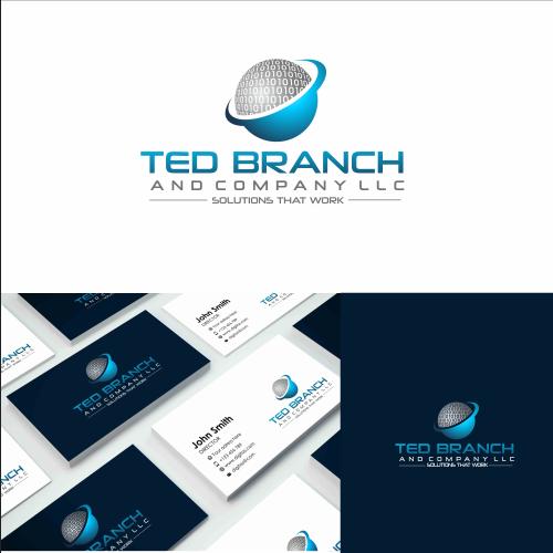 Technology Graphic Design
