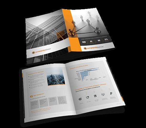 Consulting Brochure Design