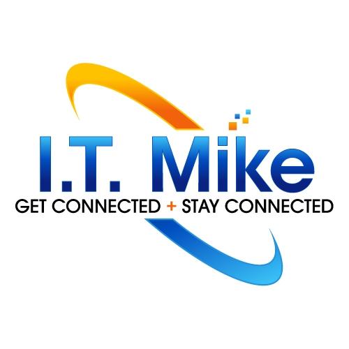 Computer Technician Logo
