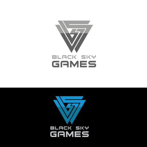 Gaming Logo Template