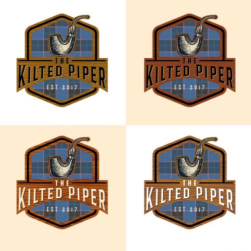Retro Logo Maker