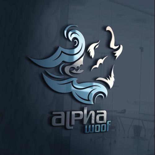 Custom Animal Logo Design