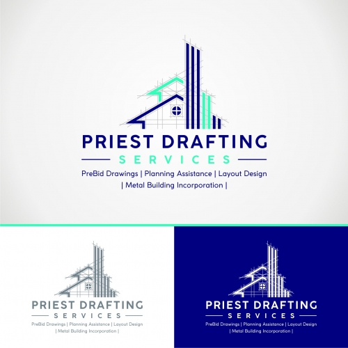 Architect Company Logo Design