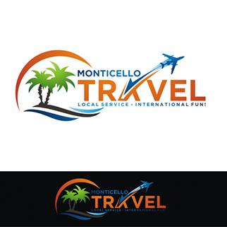 Travel & Hotel Logos Banner