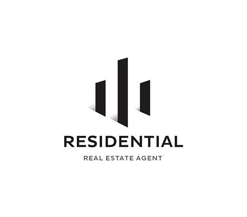 Real Estate & Mortgage Logos