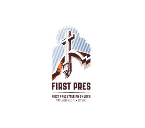 Church & Religious Logos