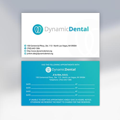 Dental E-book Cover