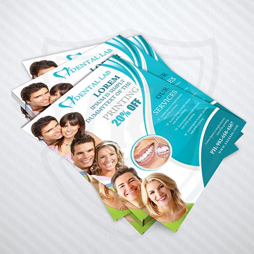 Dental Envelope Design