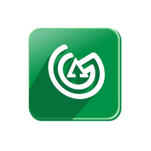 Sports App Icon Design