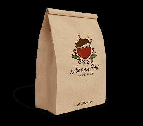 Restaurant Packaging Design