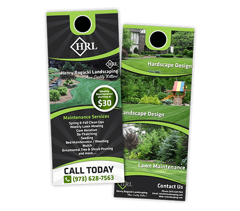 Simple Landscaping Design