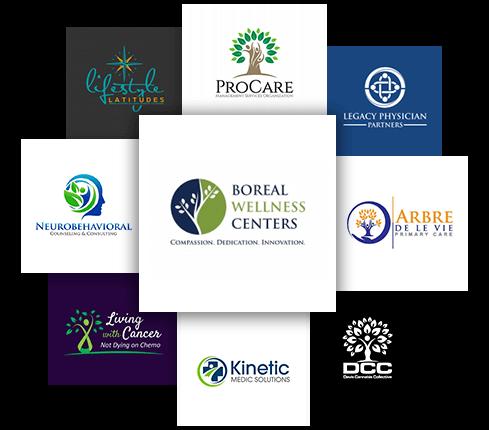 Pharmaceutical Logo Design Ideas