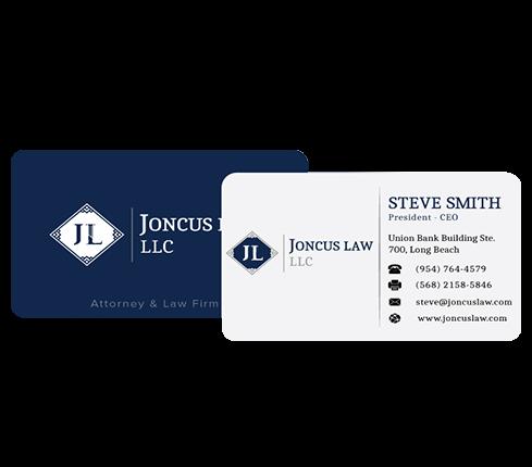 Law Brand Identity